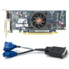 AMD Radeon HD 6350 512MB PCIe x16 Video Graphics Card Dell HFKYC 7120236200G