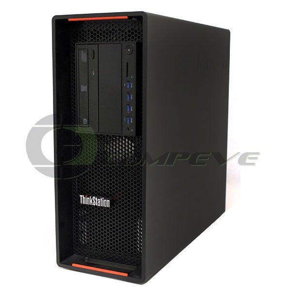 Lenovo ThinkStation P500 E5-1630v3 3.7GHz 180GB SSD 4GB 2133MHz RDIMM 30A7000TUS