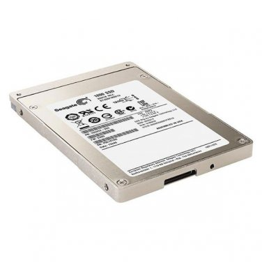 "SEAGATE 1200 200GB ST200FM0053 SSD 2.5"" SAS 12GB/S  1GD252-004 FW0004 SSD"