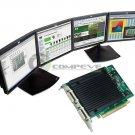 Nvidia NVS Video Card for Dell Precision T1700 Desktop PC  4 Monitor support