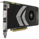 Nvidia GeForce 9800 GT 512MB GDDR3 256-bit PCIe x16 DVI Gaming Graphics Card GPU