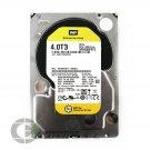 """Western Digital Se 4TB Internal WD4000F9YZ 3.5"""" SATA 6Gb/s 7200RPM  Hard Drive"""