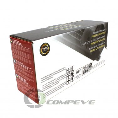 West Point Dell C3760 High Yield Cyan Toner Cartridge for C3760DN Top Quality