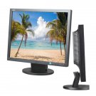 "NEC AccuSync 19"" AS193I-BK 1280x1024 IPS 250 cd/m2 Backlit LCD Monitor"