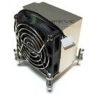 HP Z400 Z600 Z800 Workstation / PC Heatsink & Fan Assembly 463990-001