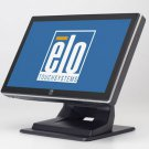 "ELO TOUCHSYSTEMS 1519L (E232070) Black 15.6"" Serial/USB Built-in Speakers"
