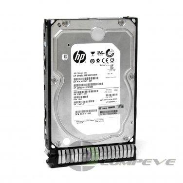 """HP 1TB MB1000FCWDE 7.2K RPM SAS 6Gb/s 3.5"""" 9ZM273-035 695507-001 Hard Drive"""