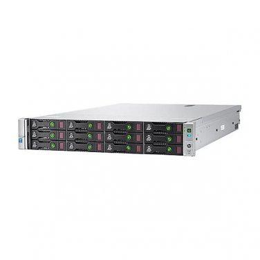 HPE SB ProLiant DL380 Gen9 Xeon E5-2620V3 16 GB 779559-S01 Rack Mountable Server