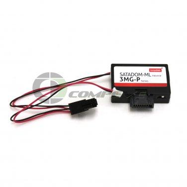 DELL/Innodisk SATADOM-ML Industrial Drive SSD 128 Gb 3MG-P Series XCDT7
