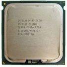 LOT of 2 Intel Xeon 5150 Dual Core 2.66GHz 4M Cache 1333MHz FSB SLAGA