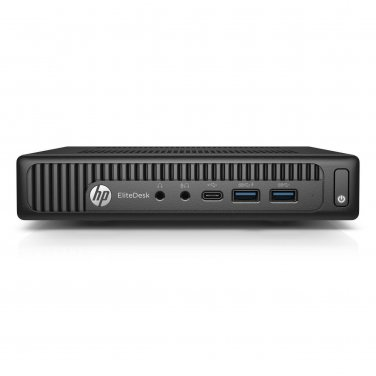 HP EliteDesk 800 G2 Core i7 6700T 2.8 8GB 128GB SSD W2B84US#ABA