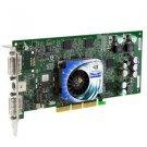 HP NVIDIA Quadro4 980 XGL (A9655A) 128 MB DDR SDRAM AGP 4x/8x Graphics adapter