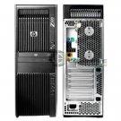 HP Z600 Workstation/ Computer 2x E5506 2.13Ghz/ 16GB RAM/ 1TB Win10 PC