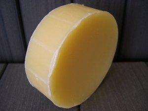 Tango Tangerine Round Soap