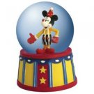 Disney Mickey Mouse Let&#39;s Party 45MM Mini Waterglobe