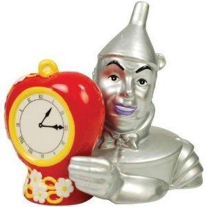 Wizard of Oz Tin Man Heart Salt and Pepper
