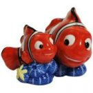 Disney Finding Nemo - Marlin and Nemo Fish Salt and Pepper