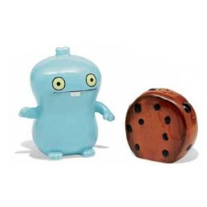 UglyDolls Babo and Cookie Salt and Pepper