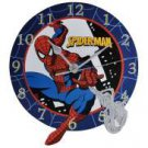 Marvell Comics Spiderman Wall Clock Home Decor