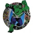 Marvel Comics Incredible Hulk Wall Clock Home Decor