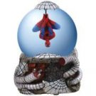 Marvell Spiderman 100 MM Water Globe Home Decor