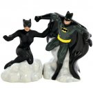 DC Comics Batman & Catwoman Salt and Pepper