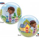 "Disney Doc McStuffins and Friends 22"" Bubble Balloon Party Supply"