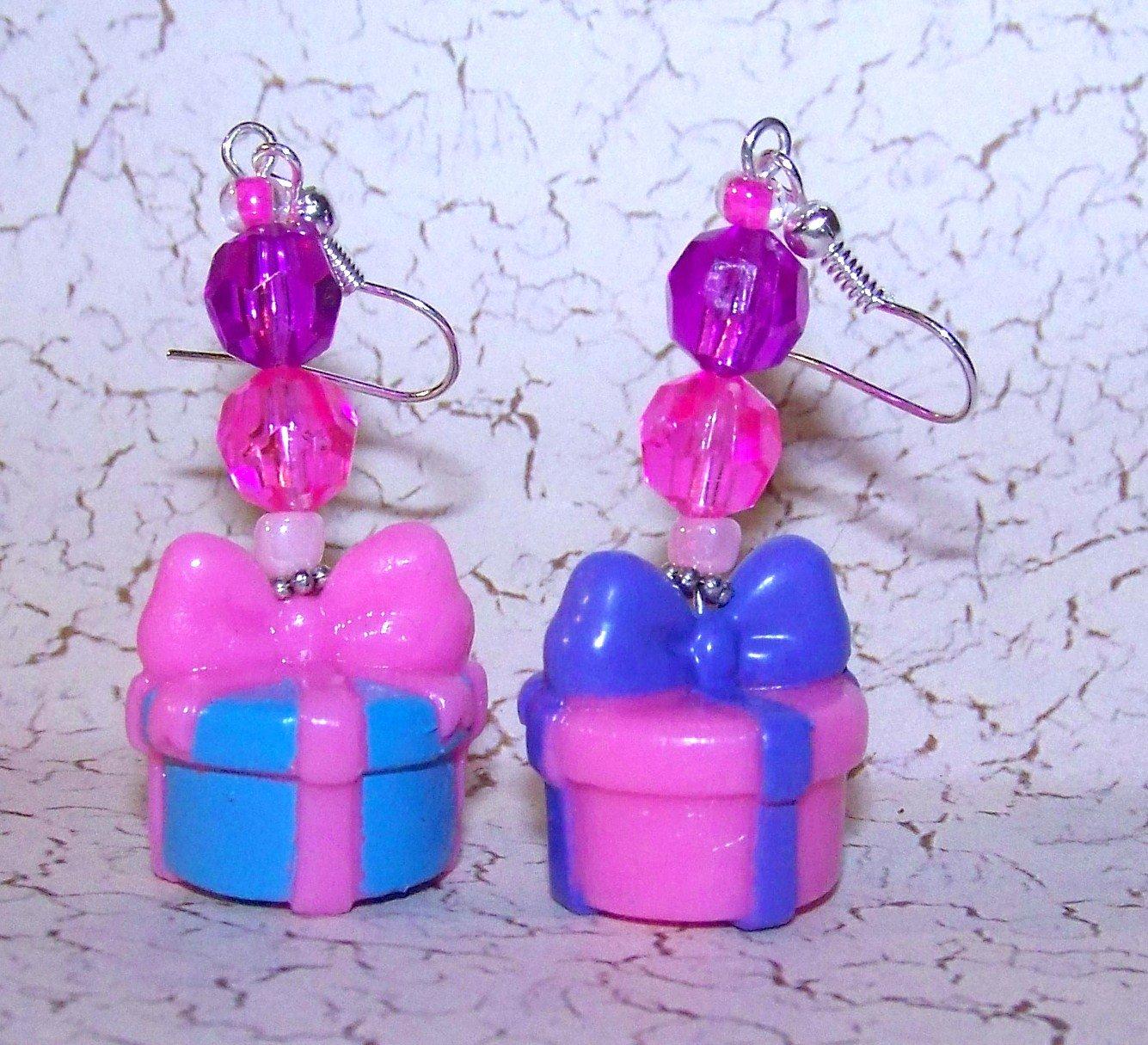 Present Earrings