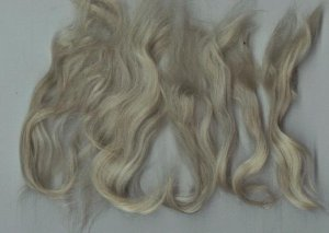 Flax blonde Wig making dye packet ,Dyes 4 oz mohair