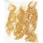 Brt Strawberry Wig making dye pkt ,will Dye 1 lb mohair