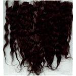 Dark Ntr Brown Wig making dye Jar,will Dye 1 lb mohair