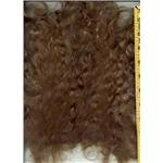 Light Brown Wig making dye Jar ,will Dye 1 lb mohair