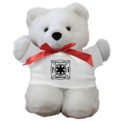 crew Teddy Bear