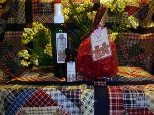 Basil Sage Mint Pixie Melts/Refresher Oil/Room Spray Home Fragrance Combo Set