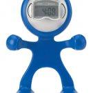 Flex alarm clock