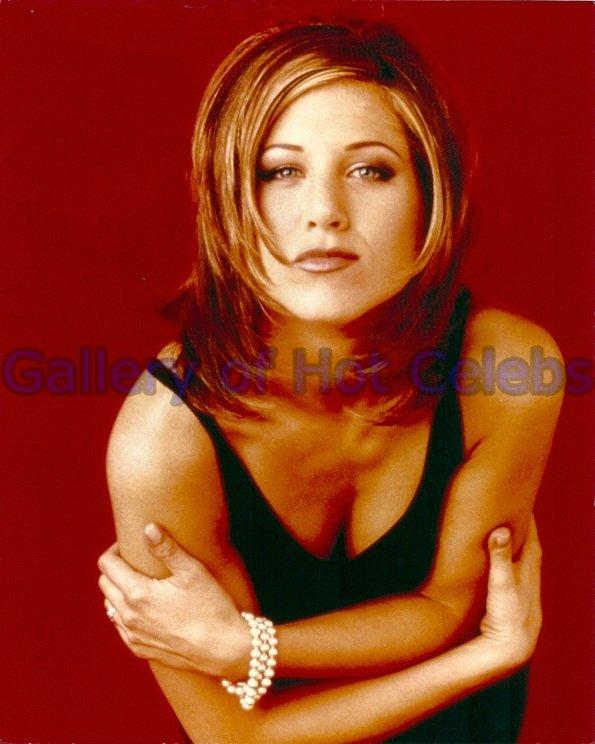 Hot Jennifer Aniston 8 X 10 Photo