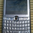 Verizon BlackBerry 8830 World Edition Smartphone - Silver