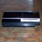 Playstation 3 PS3 System Console Broken AS-IS