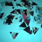 Triangle Magazine Confetti