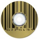 Bar Code DVD - #95