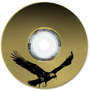 Bird 4 DVD - #310