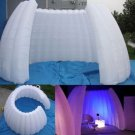 Open Roof Inflatable Booth