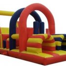 Inflatable Obstacle Bouncer-J44