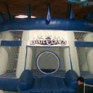 Inflatable Round Bouncer-J20