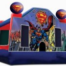 Inflatable Super man-J22