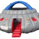 Inflatable UFO Bouncer-J26