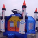 Inflatable NASA Bouncer-J29