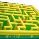 Inflatable Maze-J43