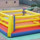 Inflatable Boxing Ring-J48