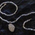 Quarts Necklace